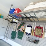 Garage Shelving Units