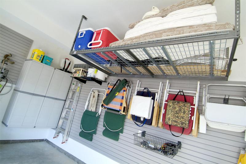 Photo Gallery: Garage & Basement Storage Solutions