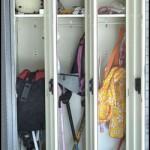 Tall Garage Cabinets