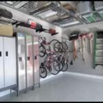 Garage Organization Cabinets
