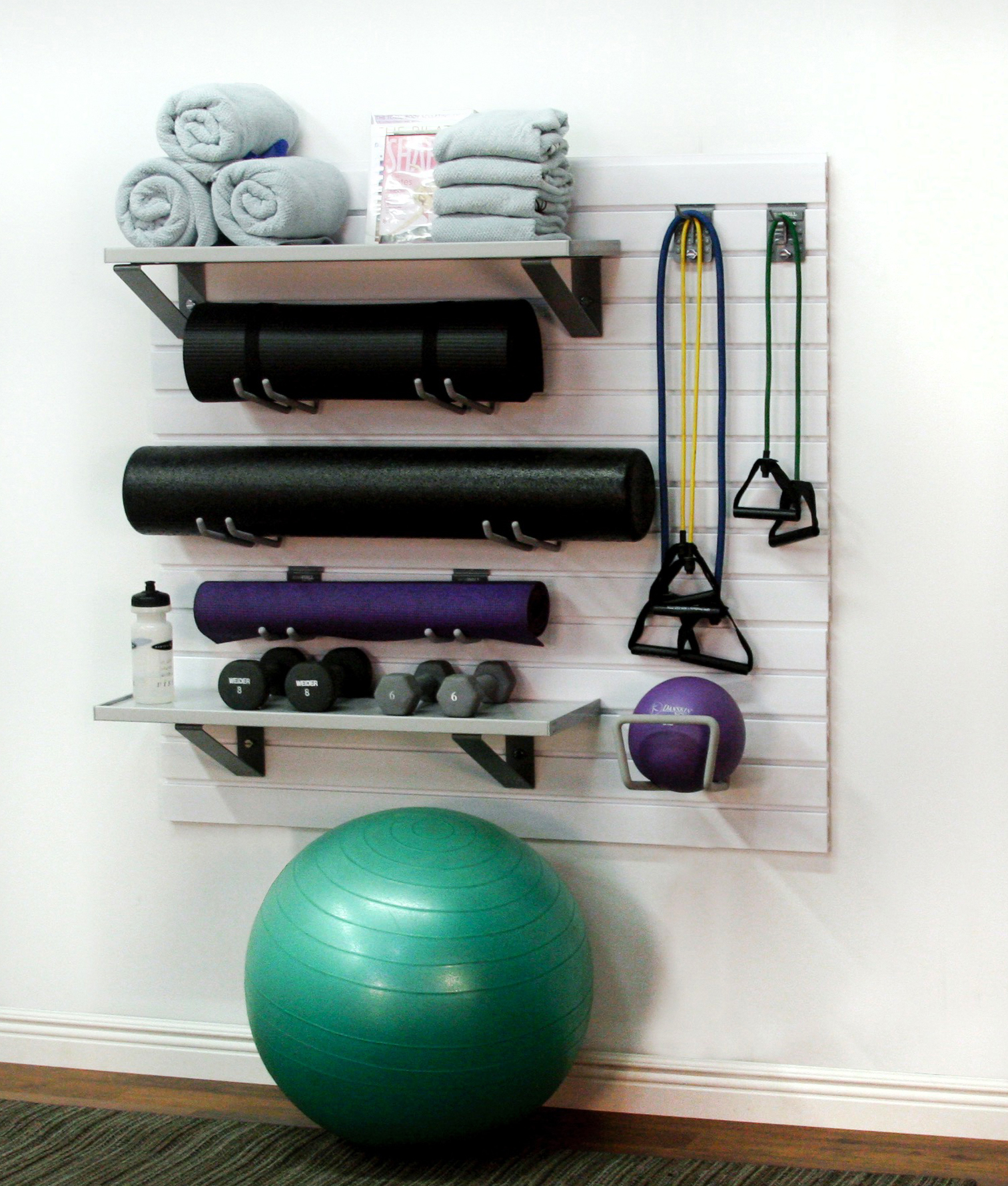 Home-Fitness-Kit-Propped