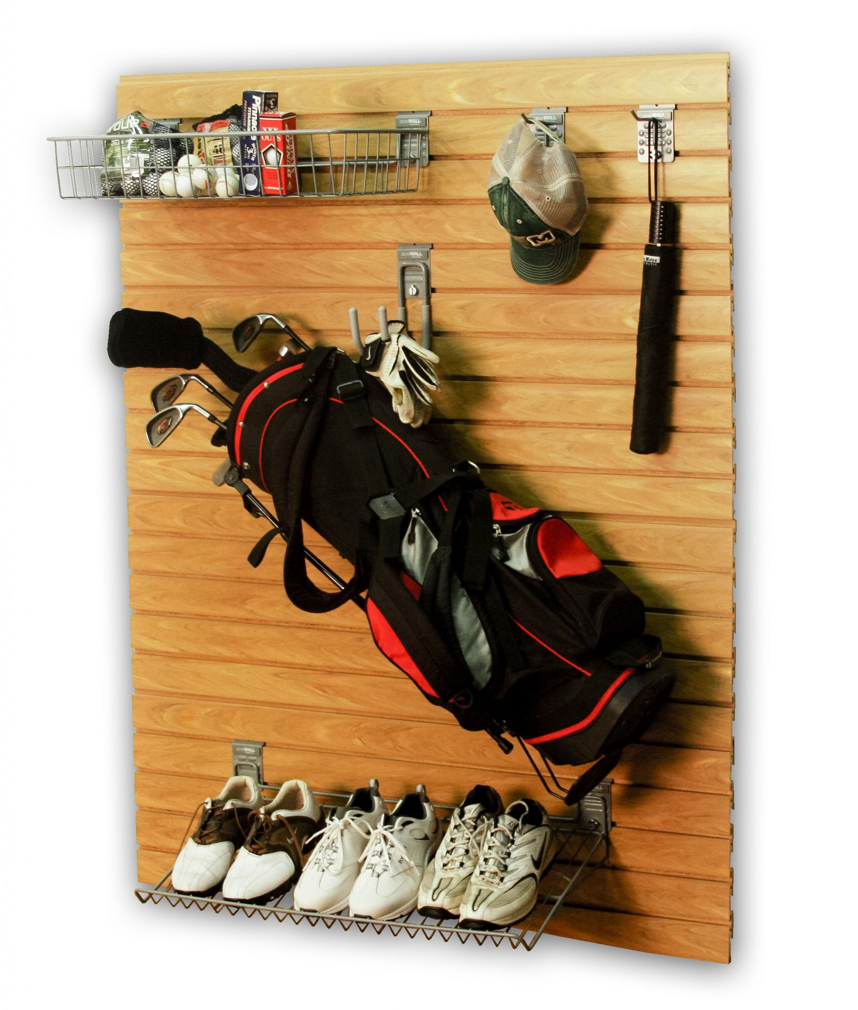 Single-Golf-Bag-Kit-Propped