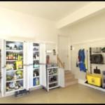 Garage Baskets for Organization