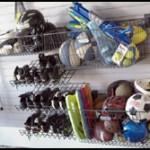 Garage Bins