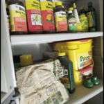 Garage Shelving and Cabinets
