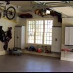 Garage Flooring Interior