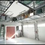 New Garage Floors